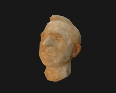 Virtually Rudy: New Dimensions in Sculpture