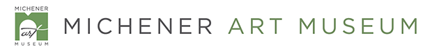James A. Michener Art Museum Logo